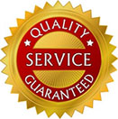 Quality Service Guarantee