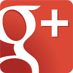 Google +1's on a post